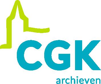 CGK Kerkelijke Archieven